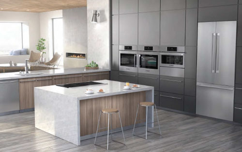 bosch benchmark kitchen design
