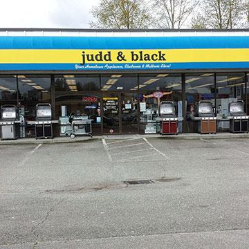 Marysville Store front image